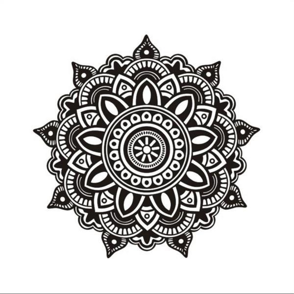 Mandalas Flor de Loto: Significados de los colores | Mandalas