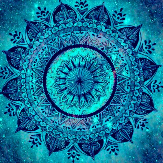 Qué Es Un Mandala Significados Formas Y Colores Mandalas