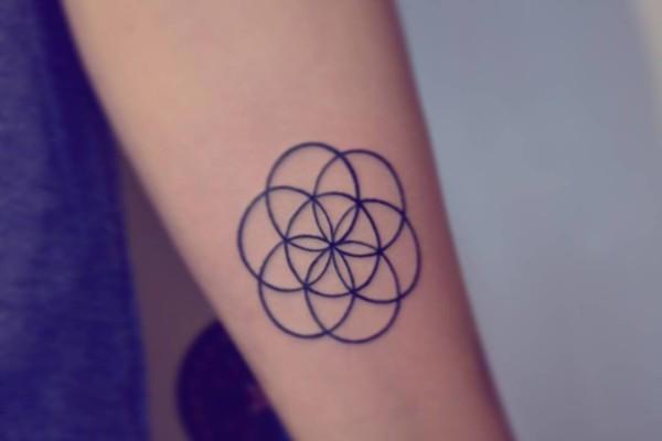 163 Tatuajes De Mandalas Para Mujeres Y Hombres