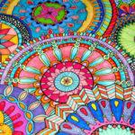 Mandalas, Educación, Beneficios y conciencia de uno mismo