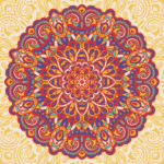 Cómo meditar con mandalas y conectarnos con nuestro interior?
