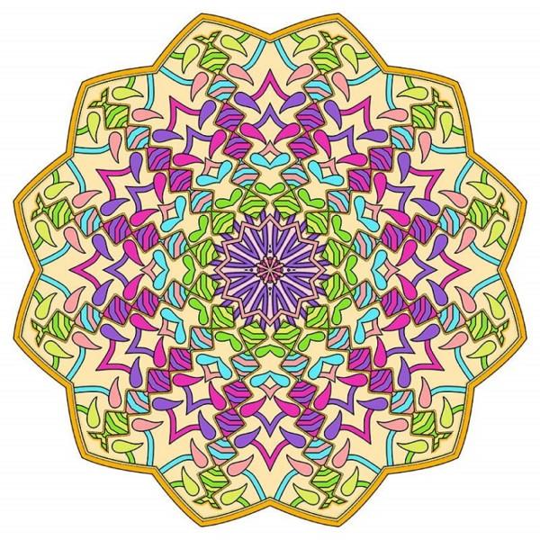Mandalas de Colores y su significados Mandalas