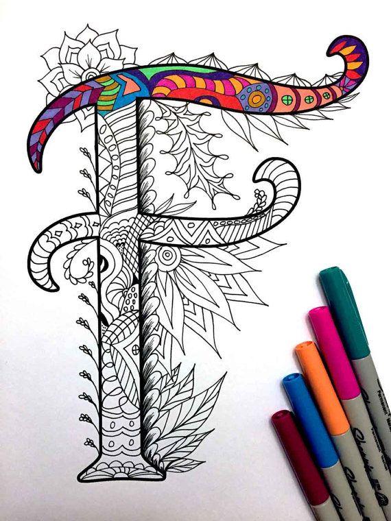 Zentangle-art para meditar y relajarse ¿Qué es? | Mandalas