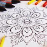 Mandalas: símbolos , formas y colores