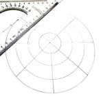 Cómo hacer mandalas geométricos paso a paso