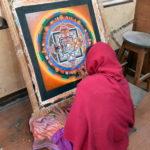 Mandalas y su significado religioso: Diseños
