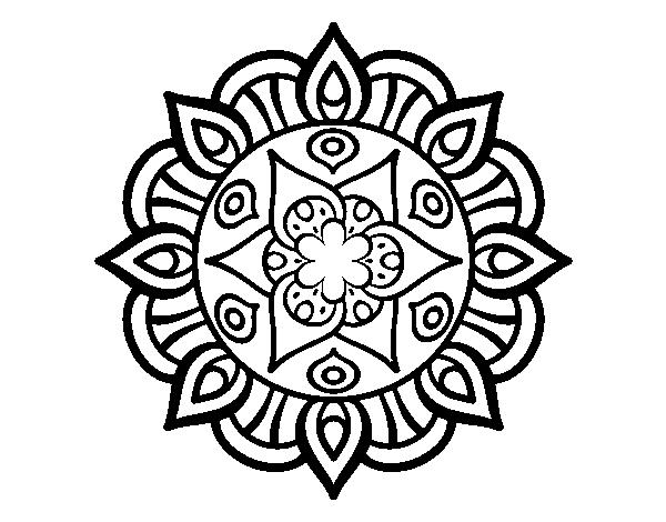 Cómo relajarse y desestresarse con mandalas: Terapia | Mandalas