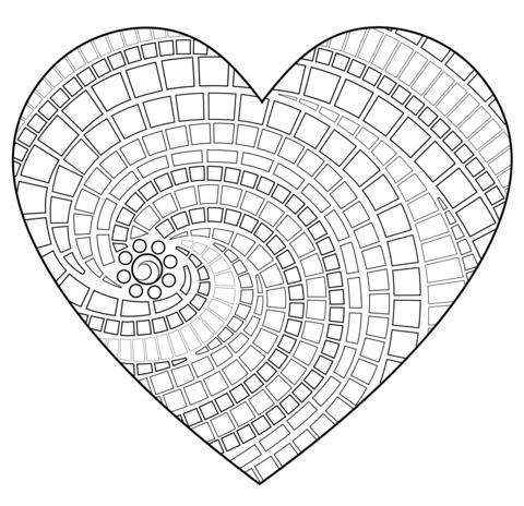 100 patrones para Zentangles y Mandalas para descargar y utilizar ...
