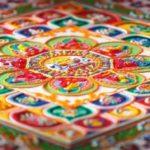 Mandalas tibetanos ¿Qué son? ¿Qué significan?