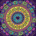 Mandalas como sanación de cuerpo y alma