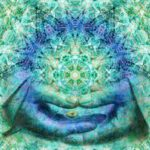 Mandalas Om Shanti Om: Mantra de la Paz