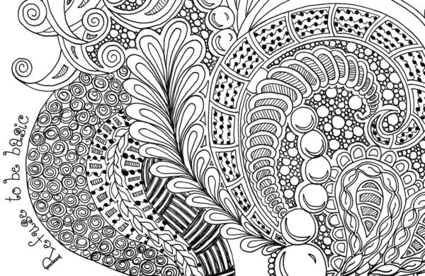 Mandalas Para Colorear Con Animales Y Zentangles: 80 Mandalas Con Flores Para Colorear: Diseños Inspiradores