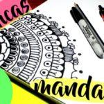 Mandalas de sanación espiritual: Técnicas
