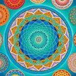 Mandalas hindúes: Diseños para descargar y pintar