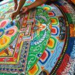 Análisis y psicología de los Mandalas