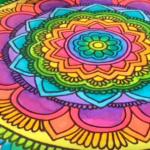 Cómo crear tu propio Mandala?