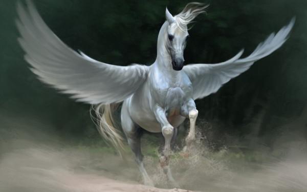 Mandalas Para Colorear Con Animales Y Zentangles: Unicornios: Mandalas Y Zentangles Con Pegasus Para