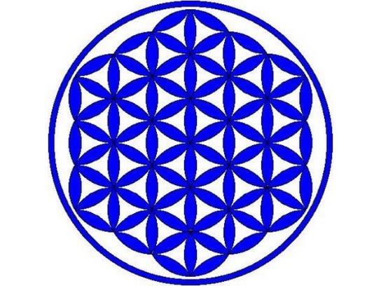 Mandala Flor De La Vida: Tatuajes, Diseños, Dibujos Para