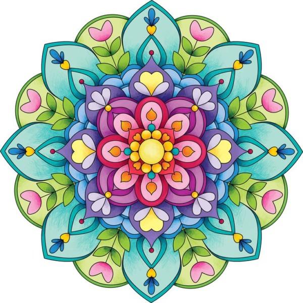 Frases Sobre Mandalas De Personajes Célebres Mandalas