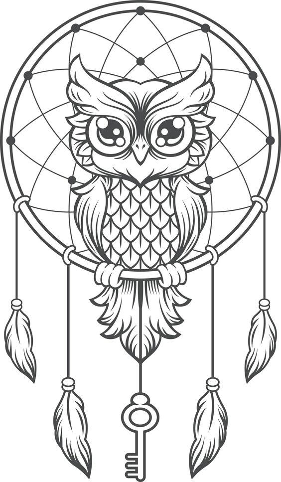 Mandalas de animales para ni os f ciles para imprimir y for Programma per disegnare in 3d facile