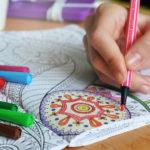 Los niños y los mandalas: Proyecto para Jardin de Infantes