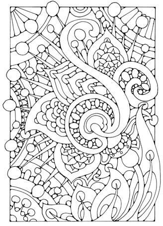 Bonitos Mandalas budistas y dibujos Zen para colorear los adultos ...