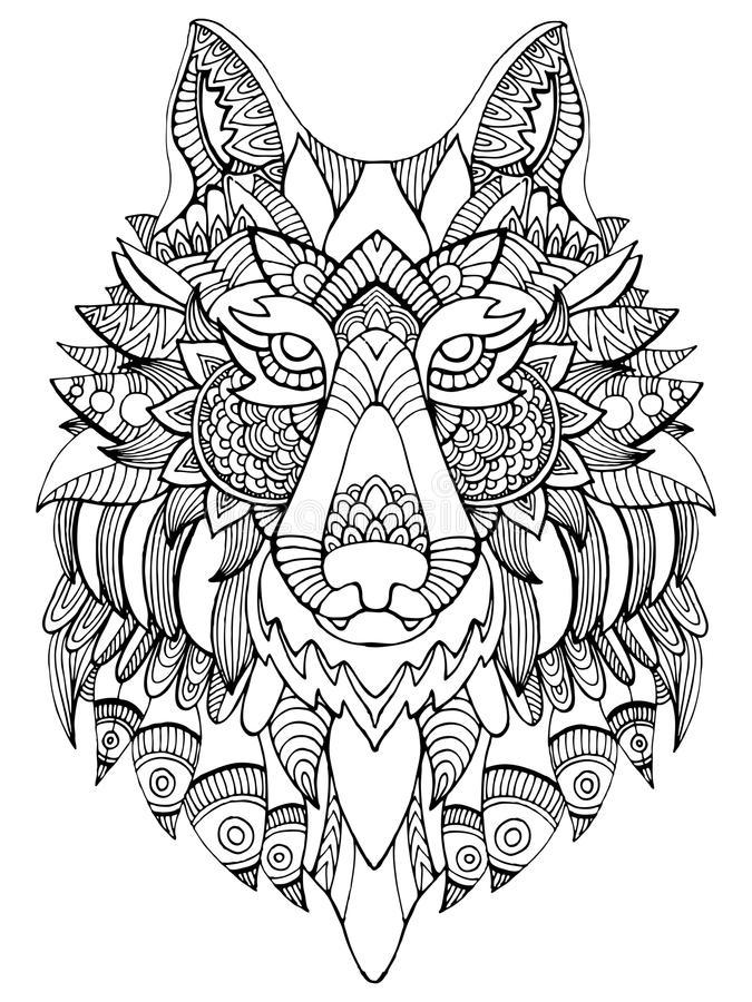 Mandalas Con Animales Para Imprimir Mandalas