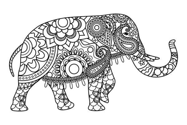 Dibujos De Mandalas Para Colorear E Imprimir Mandalas