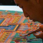 Mandalas japoneses para pintar