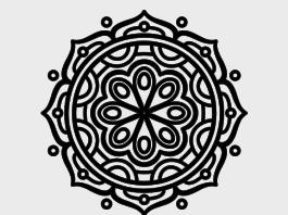 Mandalas Para Colorear Archivos Página 3 De 5 Mandalas