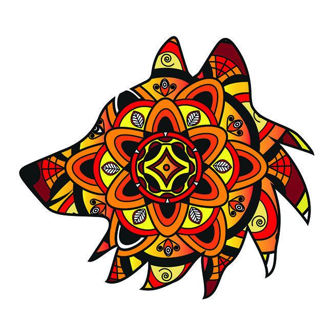 50 Mejores Imágenes De Mandalas Con Colores Mandalas