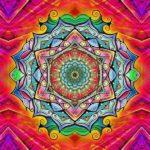 50 Mejores imágenes de Mandalas con colores