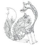 Mandalas con Animales