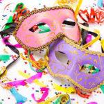 Mandalas de carnaval: los mejores para colorear