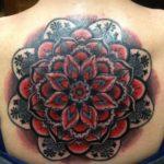 60 Tatuajes de mandalas