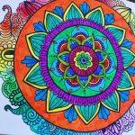 Mandalas Arcoiris: Significado de sus colores