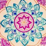 Mandalas: representación del yo y del universo.
