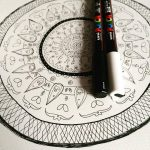 Cómo dibujar un mandala para principiantes