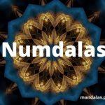 Mandalas didácticos con números (Numdalas)